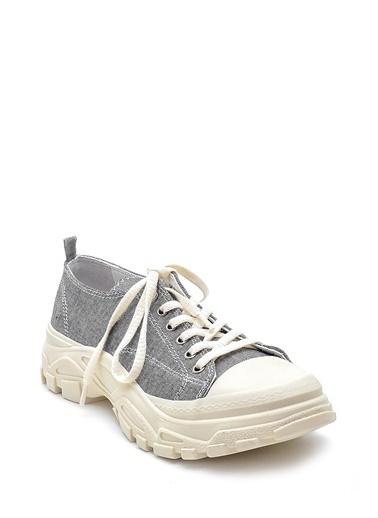 Derimod Casual Ayakkabı Siyah